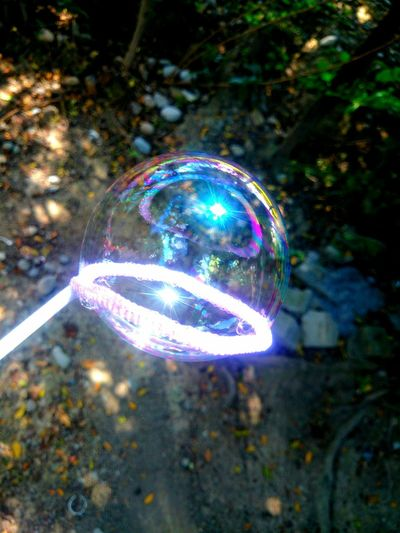 Taking Photos Hello World Colors Bored Water Reflections Bubble