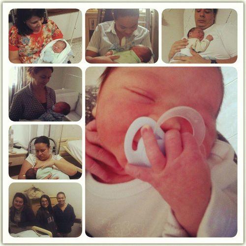 João Pedro... O melhor presente que a nossa família já ganhou. Ele é o nosso Príncipe mais Lindo do Mundo!!!!!! Baby Cute