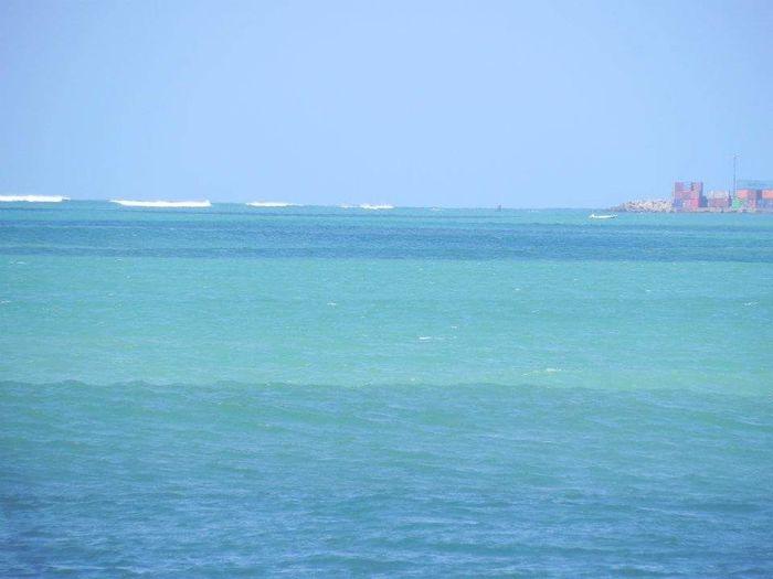 @clean sea
