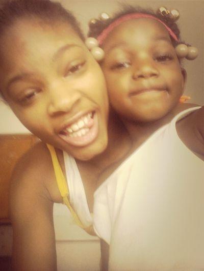 - Me && My Luh Suss