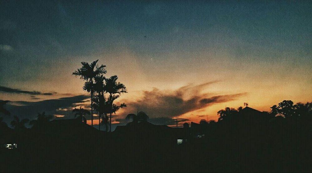 Good morning Enjoying Life Melancholic Landscapes Sunrise Relaxing