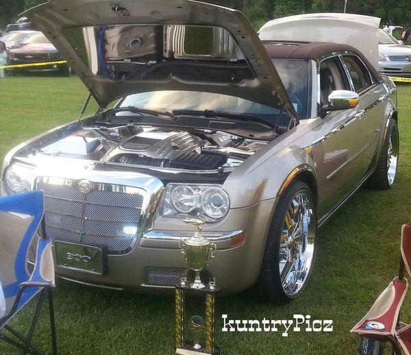 Chrysler Chrysler300 Cars Carphotography Carporn CarShow Automobile Newschool Outdoor Photography