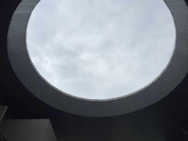Sky ? Moon ?