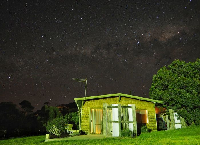 Spent the weekend at Bicheno in 'The Shack' will be going back for sure. Lazy edit on my phone before bed. Low Angle View Astronomy Space Galaxy Majestic Star Field Sky Star - Space Night Bicheno Tasmania Weekend Away Milkyway Astrophotography Edited With Snapseed Olympus OM-D E-M5 Mk.II Eyeem Australia Nightphotography