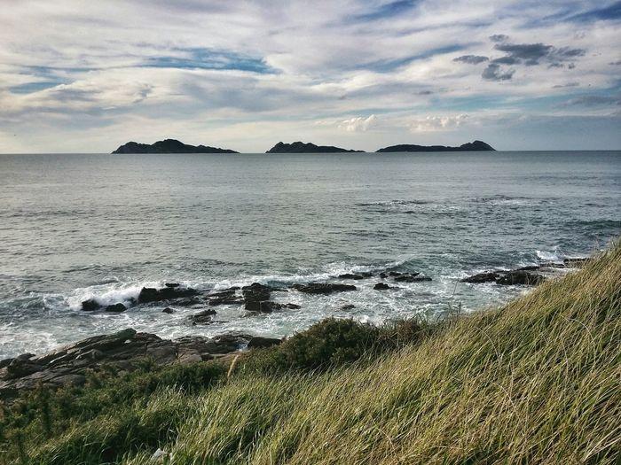 Islas Cíes -