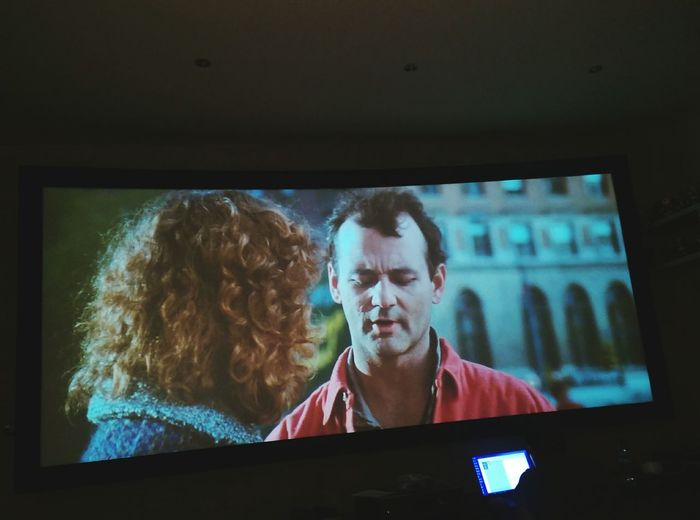 Cinema In Your Life Home Theater Projector Calibration Audio Video
