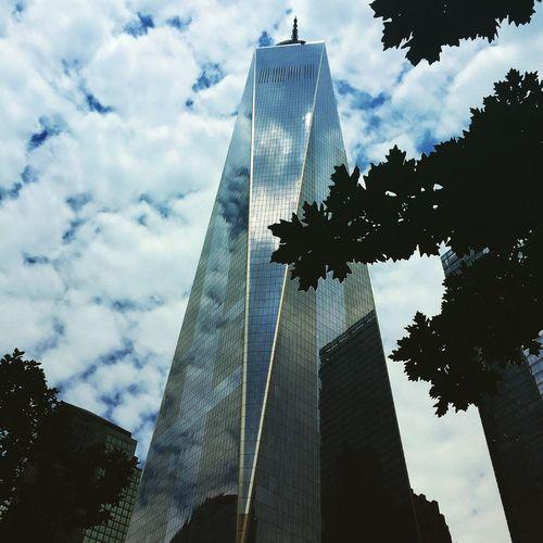 World 1 Tower First Eyeem Photo