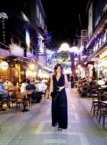 The Fashionist - 2015 EyeEm Awards That's Me Streetphotography Streetfashion Kadıköy Barlarsokağı