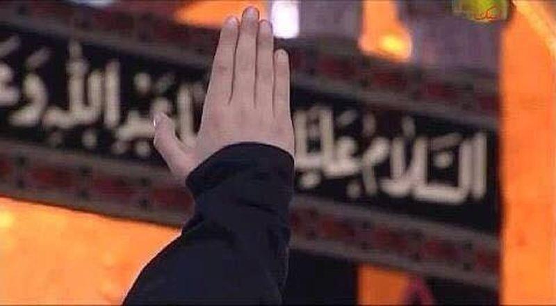 ياحسين اشهد ان الهواء في حضرتك غير قابل للزفير