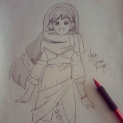 Drawing Anime Manga Animecute drawanime
