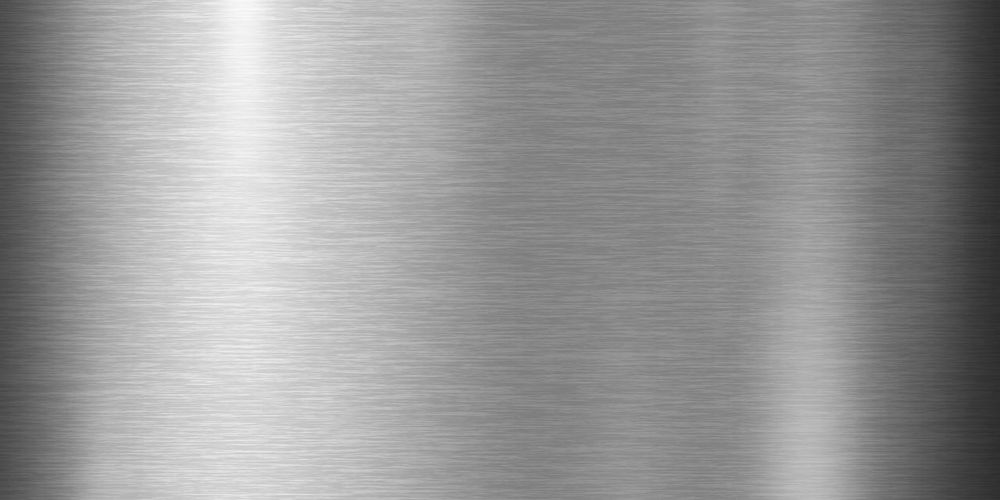 Abstract image of metal object on water surface