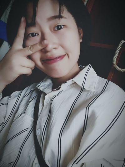 Smiling First Eyeem Photo