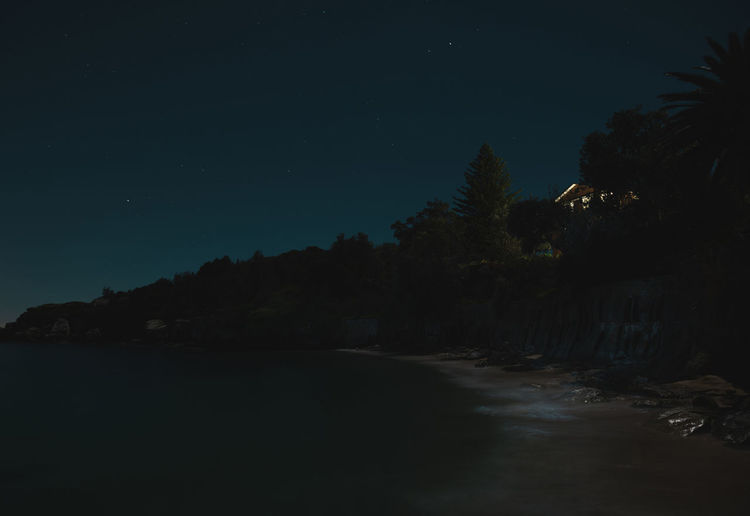 Moon Nights Sydney Longtime Exposure MoonNights Nature Nightphotography Beach At Night Bushland Dark Dark Blue Darkness And Light Fullmoon Haunting  House Landscape Lit House Longtimeexposure Moonlight Mysterious Night Night Scenery  Night Sky Nightscape Outdoors Scenics Stars Sydney