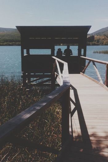 Enjoying Life Lake Lago Bierzo