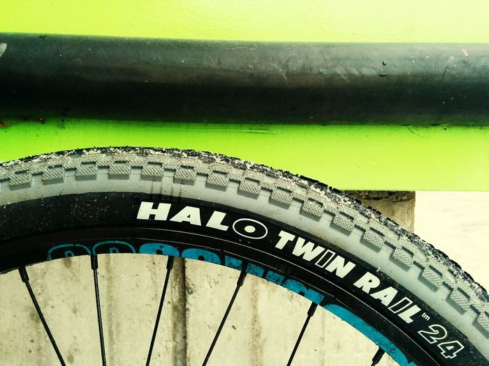 Baby's got some new shoes! Bike Halo Street Twotone