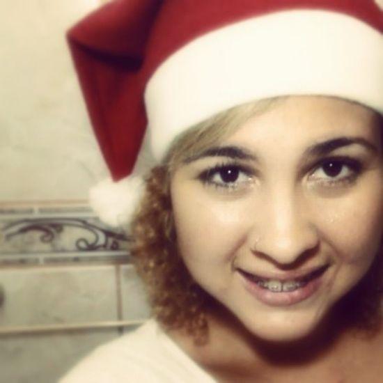 . já no clima natalino :) Natal MamãeNoel Festas Christmas l4l Salvador