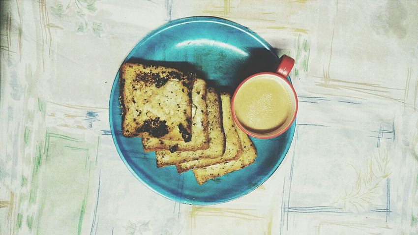 French Toast! My World Of Food Foodphotography Foodgasm A Taste Of Life Check This Out Eye4photography  Coffee Frenchtoast Enjoying Life Good Morning