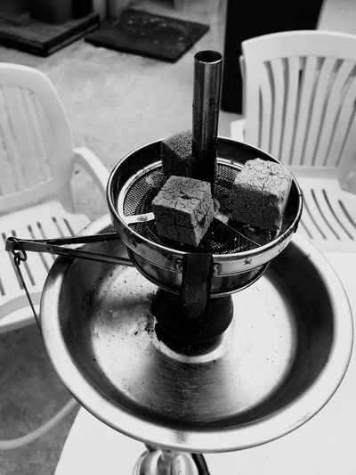 Chicha$ Nargile Nargilekeyfi Black And White Chicha Time