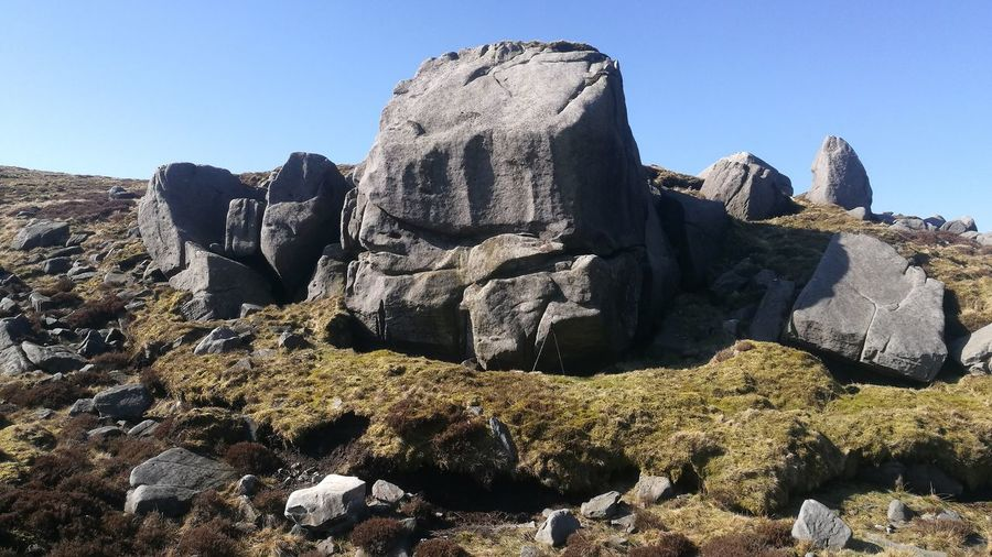 Wolfhole Crag A
