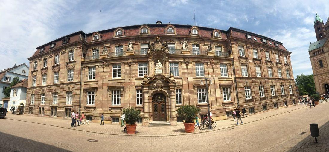 Stadthaus Panorama Architecture EyeEm Best Shots