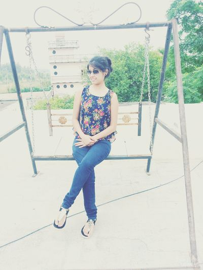 EyeEm Best Shots Todays Outfit♥...hotlook.★★♥♥♥ Wearing Glasses Cut Sleeeves Top Modelgirl Muah ♥ Check Me Out Kisses ♥in Punjab