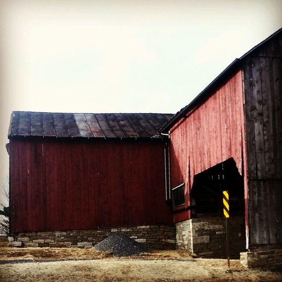 Red barn Boards Ruraldecay Garage Drygrass farm