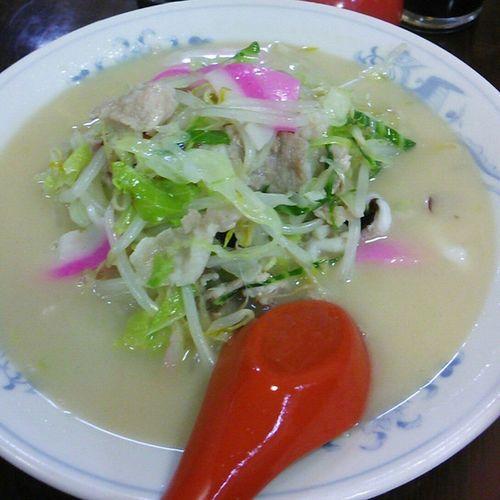 NagasakiChanpon 長崎チャンポン