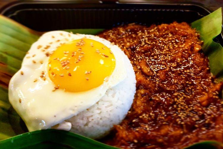 Khalua pork by ohana. Food is life. Healthy Eating Food And Drink Indoors  Foodporn FoodPark Foodies
