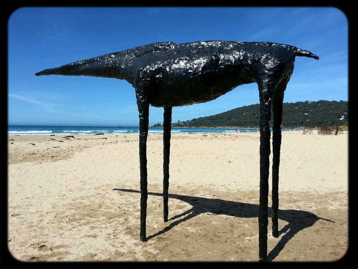 sculpture biennale by the sea Sculpture Biennale Lorne