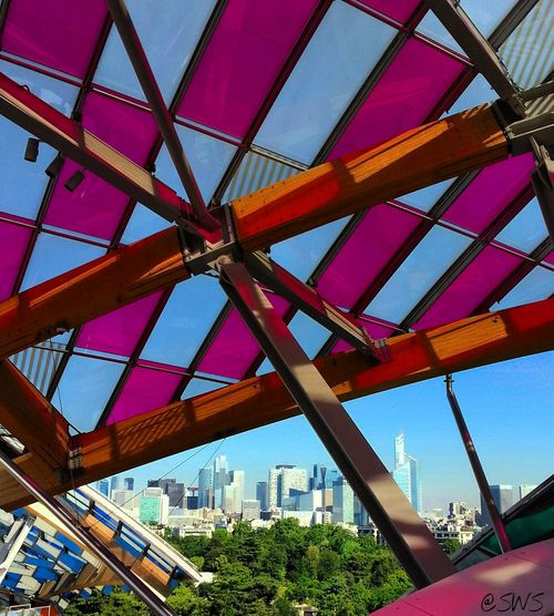Ghery Buren Paris, France  Paris ❤ Musée. Culture Photography Architecture Vuitton Fondation Louis Vuitton  Urban Architecture Architettura Eye4photography  Art