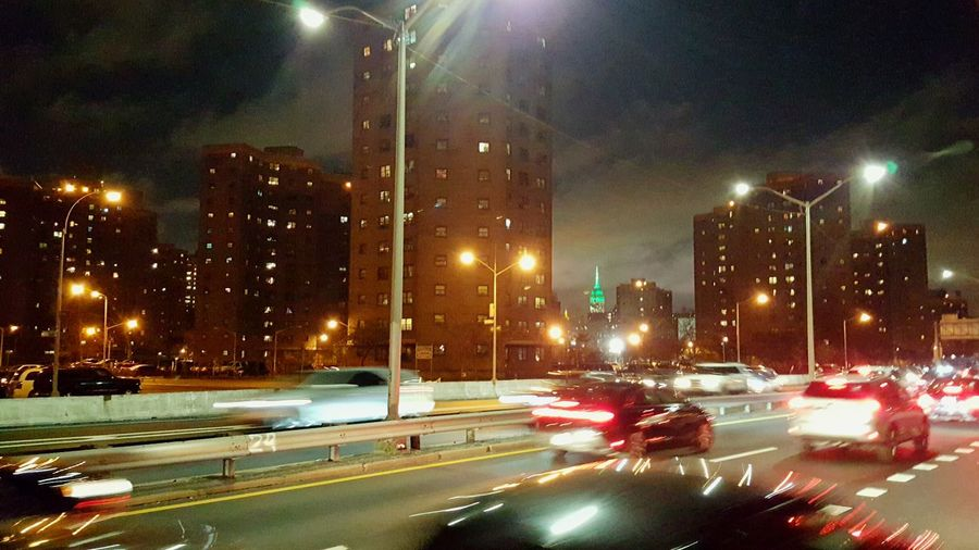 Night Photography Light Trails New York City Photography In Motion Unedited The Purist My Favorite Photo Manhattan FDR Drive Traffic Cars In Motion Cities At Night Transportation Illuminated Pivotal Ideas Overnight Success Urbanexploration Manmadestructures Adapted To The City Long Goodbye