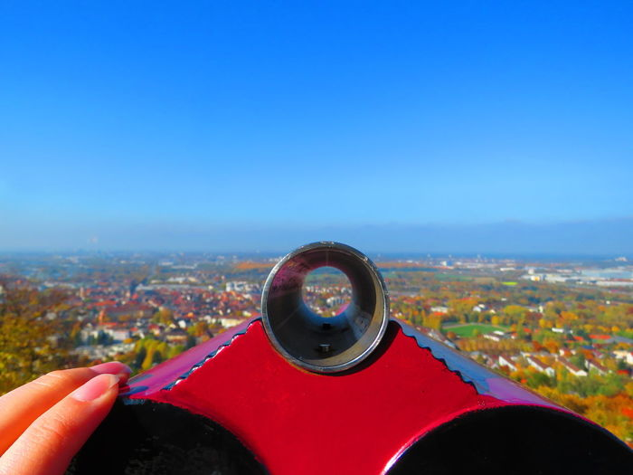 Durlach 🔭 overlooking Kalrsruhe 🌀💜 Traveling Travel City Walking Durlach Karlsruhe Germany Lookout View View From Above Hanging Out Outdoors Urban Cityscapes City Life Creativity Sky Diminishing Perspective A Bird's Eye View Sommergefühle