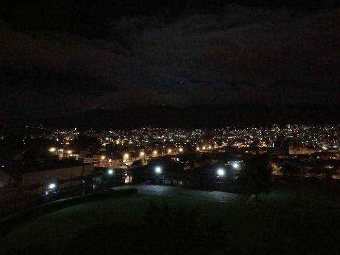 Night Photography City No People Sky Illuminated Nigthlight Nigthview