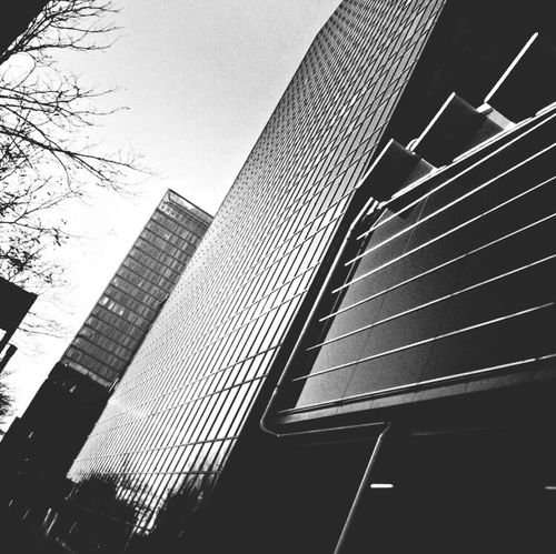 Architecture Architecture_bw Photography Eye4photography  Taking Photos Check This Out Buildings & Sky Building Blackandwhite Black & White