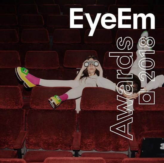 Incredibly proud to get this out! A highlight of the year for us - celebrating the worlds new talent with some amazing partners, more to come! Give it a try! The 2018 EyeEm Awards are now open for entries! Spread the news and submit now: eyeem.com/awards #EyeEmAwards18