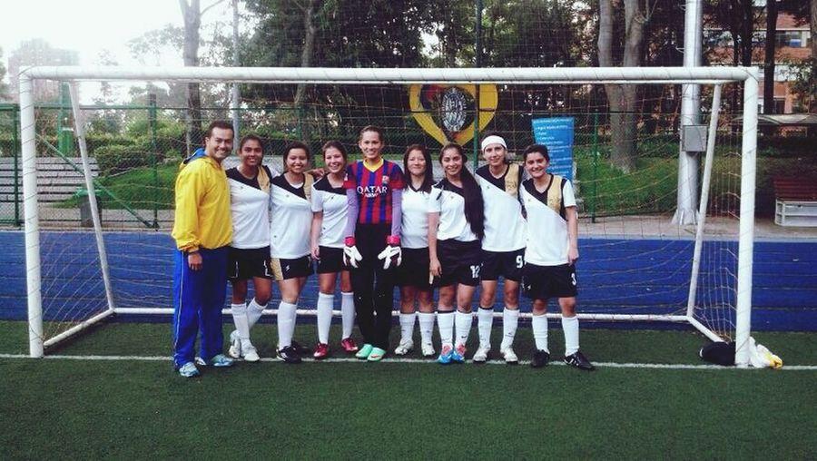 Las mejores ❤️ Futbol Girls Smile University