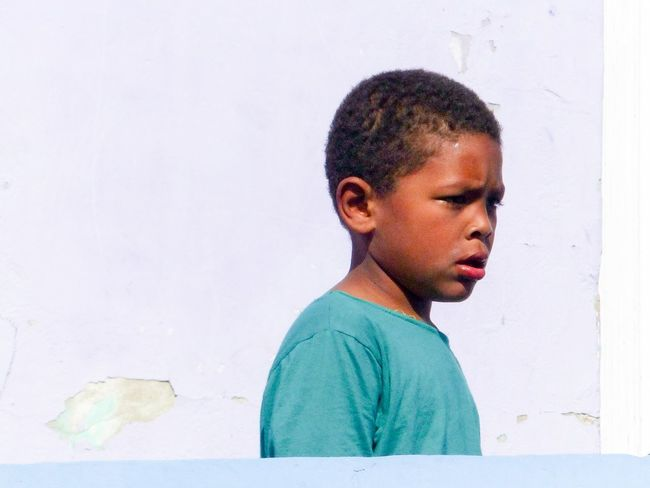 Bo-Kaap Malay, Malay Quarter in Cape Town, South Africa, Part 4 Bo-kaap Malay Quarter Cape Town South Africa Portrait Of A Boy