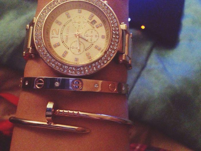Jewelry Jewellery Michaelkors Cartier Lovebacelet