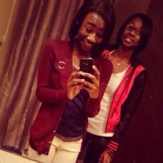 Sister & I (: