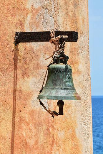 Bell Iron Bell