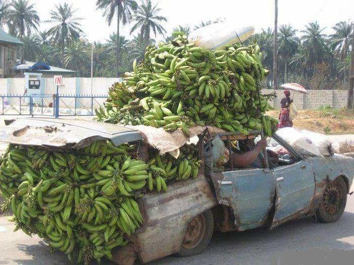 Real hustle in kenya First Eyeem Photo