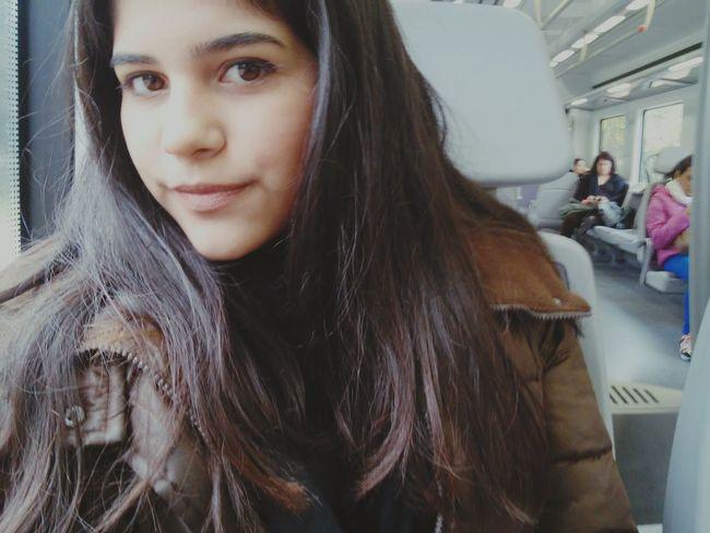 Girl Subway SPAIN