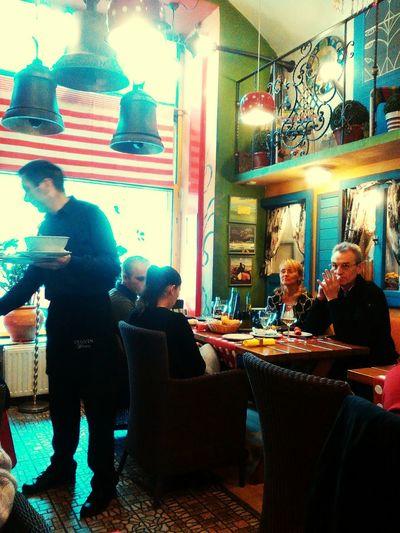 Eating Mediterranean Food People Faces Of EyeEm People Photography