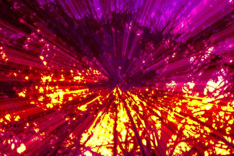 Full frame shot of fireworks
