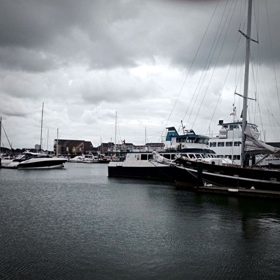 Southampton Southampton Docks Docks Boats River