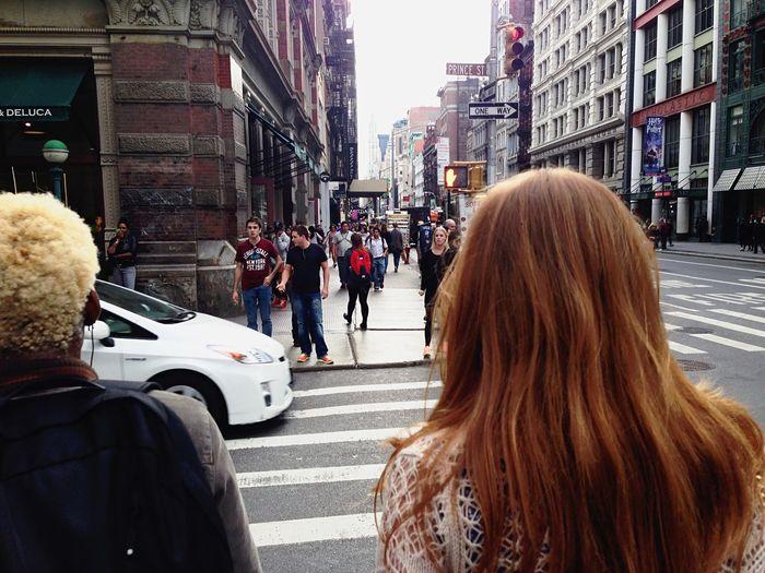 Streetphotograph