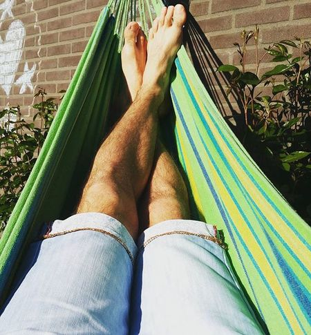 Sun Relaxtime Hamak Cowiecejdoszczesciapotrzeba Happy Manfoto Instagood Polishman Innederland