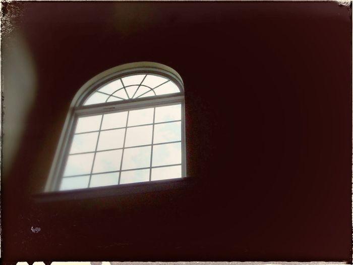 una ventana desde lo alto Luis Valdes 2917