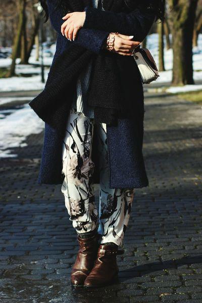 New post on www.olitangerine.blogspot.com Olitangerine Fashionblogger Street Fashion Photoshoot Polishgirl Newpost Outfit