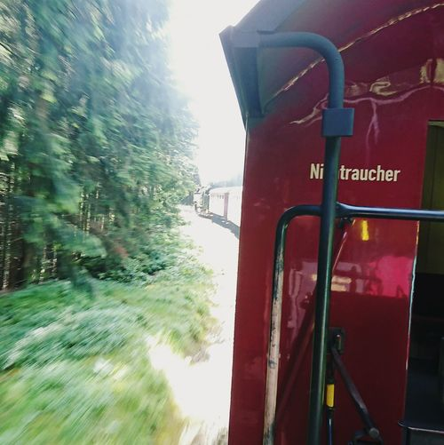 Transportation Train schmalspurbahn harz speed dampflok